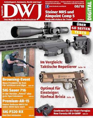 DWJ - August 2018