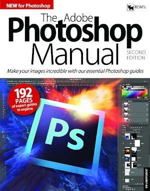 Photoshop User Guides – July 2018