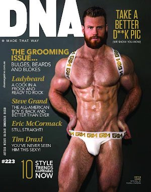 DNA Magazine – July 2018