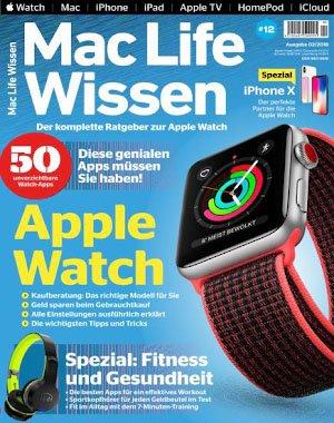 Mac Life Wissen - Nr.2 2018
