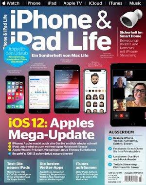 iPhone & iPad Life - Nr.3 2018