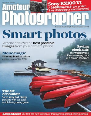 Amateur Photographer - 28 July 2018