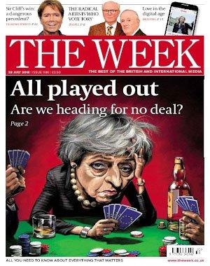 The Week UK – 28 July 2018