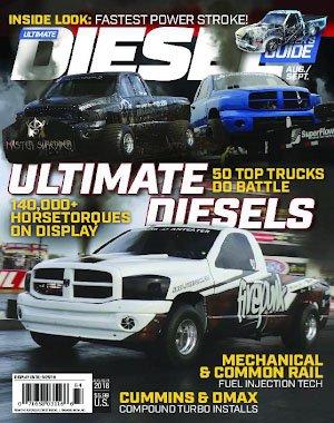 Ultimate Diesel Builder's Guide – August 2018