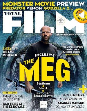 Total Film - August 2018