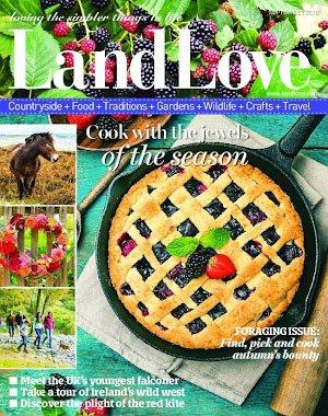 LandLove Magazine – August 2018