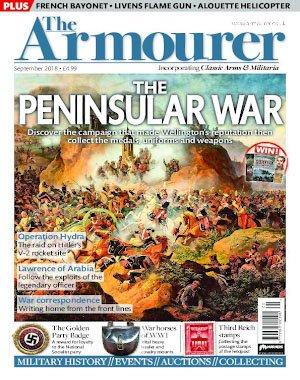 The Armourer – September 2018