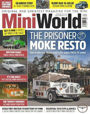 Mini World – October 2018