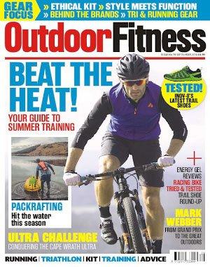 Outdoor Fitness – September 2018