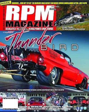 RPM Magazine - May 2018