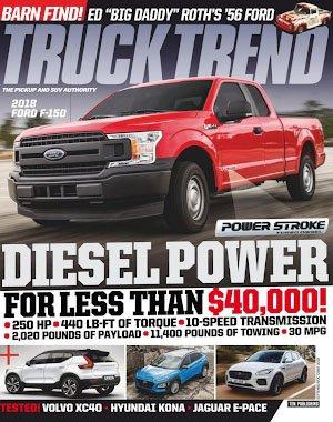Truck Trend - September/October 2018
