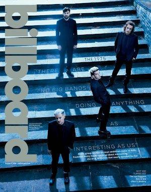 Billboard - August 04, 2018