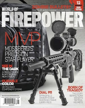 World of Firepower - October 2018