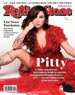Rolling Stone Brasil - julho 2018