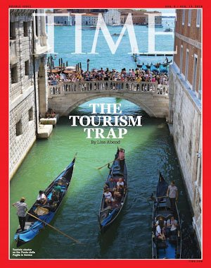 Time International Edition - August 06, 2018