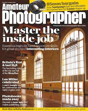 Amateur Photographer - 17 August 2018