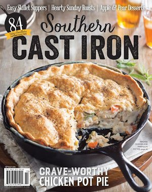 Southern Cast Iron - September 01, 2018