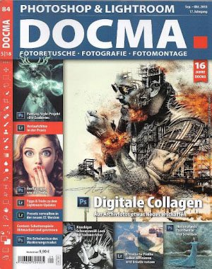Docma - September-Oktober 2018