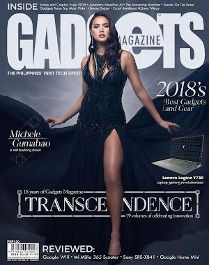 Gadgets Philippines - August 2018