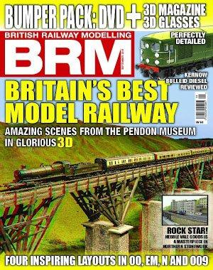 British Railway Modelling – September 2018