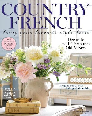 Country French - September 2018