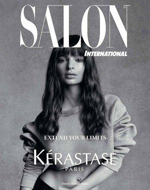 Salon International - August 2018