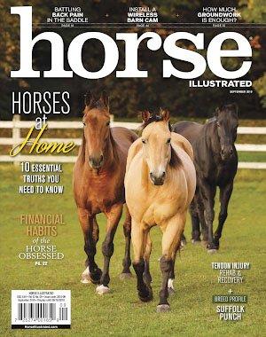 Horse Illustrated – September 2018