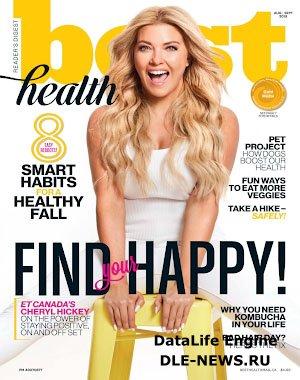 Best Health – August/September 2018