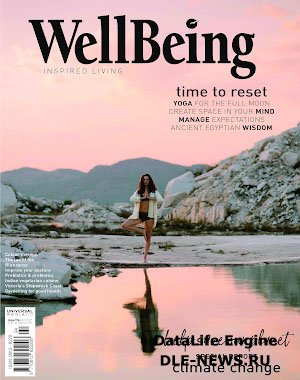 WellBeing - August 2018
