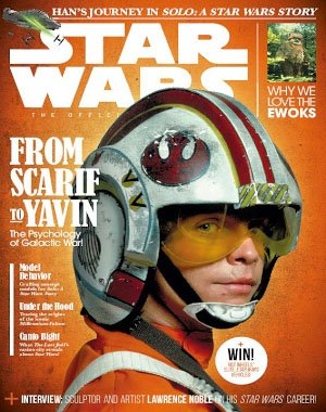 Star Wars Insider – September 2018