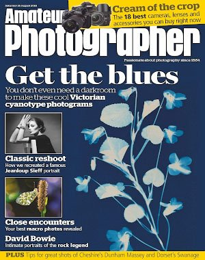 Amateur Photographer - 25 August 2018