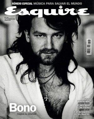 Esquire España - septiembre 2018