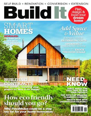 Build It – October 2018
