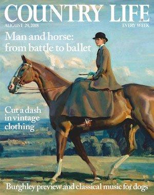 Country Life UK - September 29, 2018