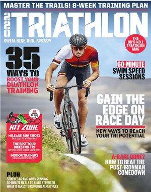 220 Triathlon UK - October 2018