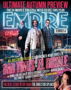 Empire UK - October 2018