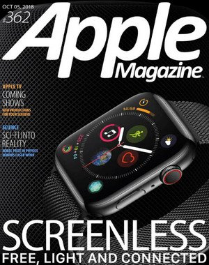 AppleMagazine - October 05, 2018