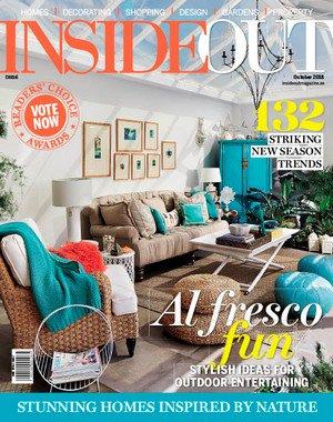 InsideOut - October 2018
