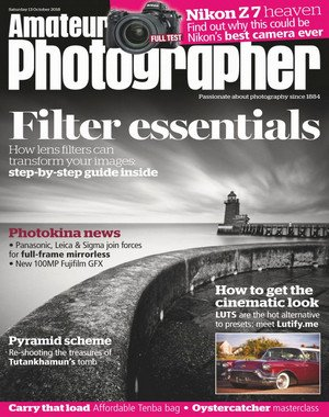 Amateur Photographer - 13 October 2018
