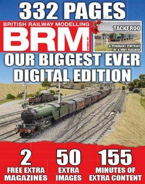 British Railway Modelling – November 2018