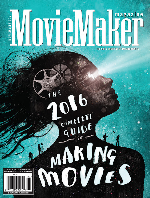 Movie Maker - The Complete Guide to Making Movies 2016