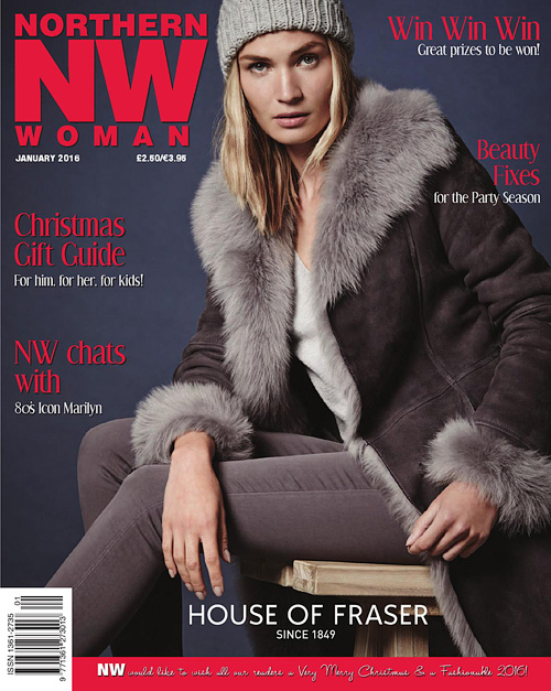 Northern Woman - January 2016
