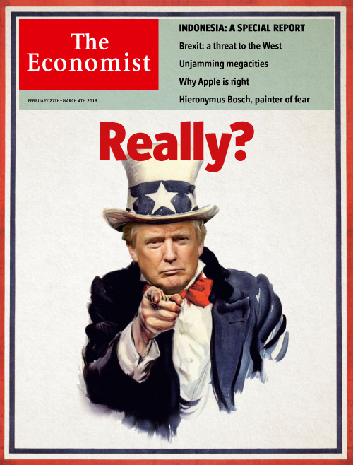 The Economist - 27 February - 4 March 2016