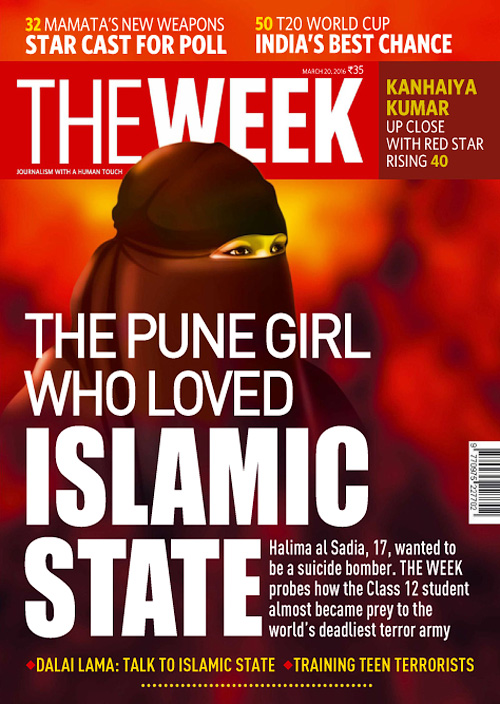 The Week India - 20 March 2016