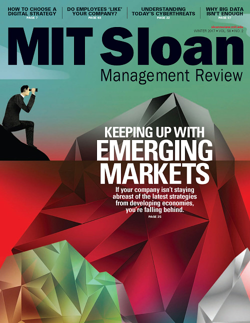 MIT Sloan Management Review - Winter 2017