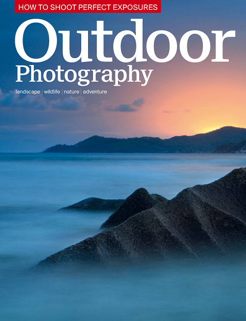 Outdoor Photography - March 2017