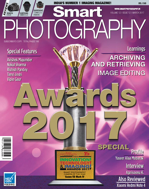 Smart Photography - March 2017