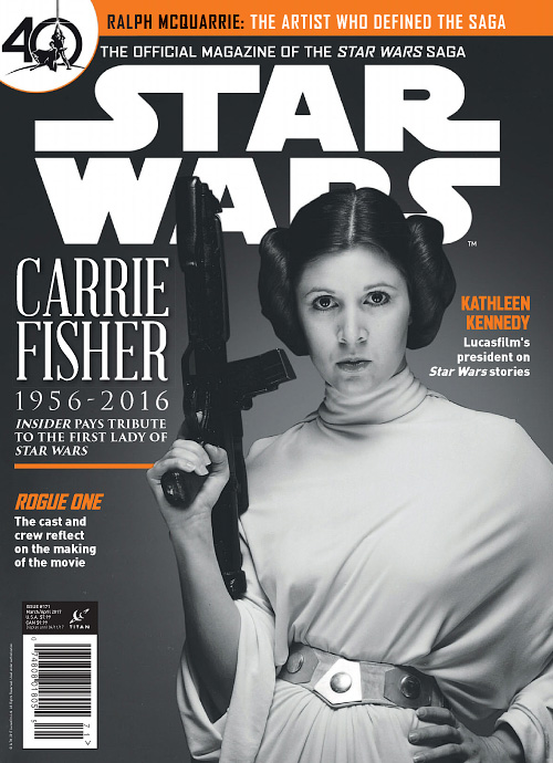 Star Wars Insider - March 2017