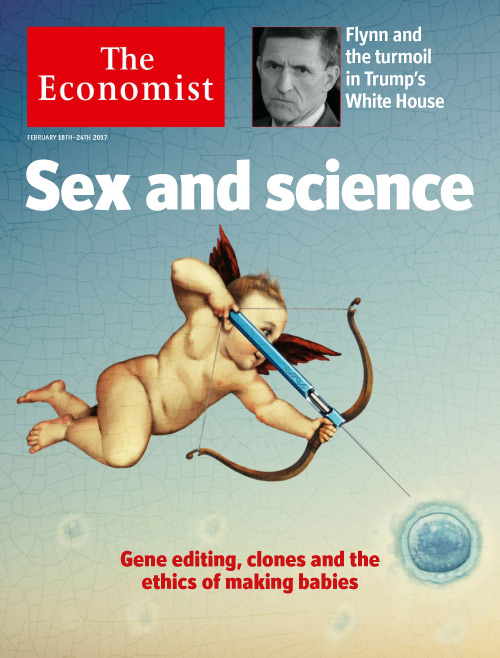 The Economist UK - February 18-24, 2017