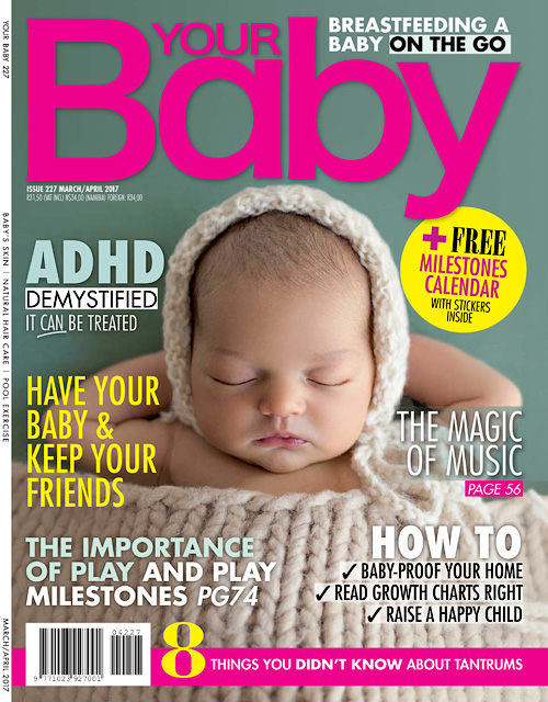 Your Baby - March/April 2017